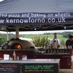 Kernow Forno pizzas