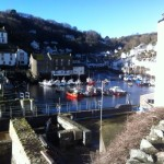 photo - polperro
