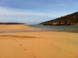 Crantock Beach 2