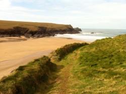 polly jolly beach